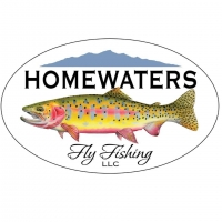 Homewaters Fly Fishing