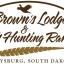 Brown's Lodge & Hunting Ranch