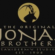 Jonas Brothers Taxidermy Studio