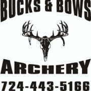 Bucks & Bows Archery