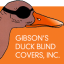 Gibson Duck Blind Covers