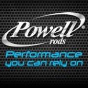 Powell Fishing Rods