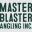 Master Blaster Angler