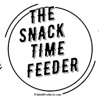 The Snack Time Feeder™ by Whiled Products, LLC