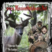Mission Outdoors TV