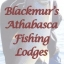 Blackmur's Athabasca Fishing Lodge