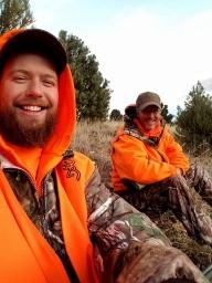 Deer Hunts 2018-03-18