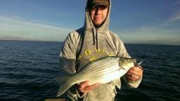 Fishing 2018-03-18