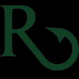 unHookR logo-R