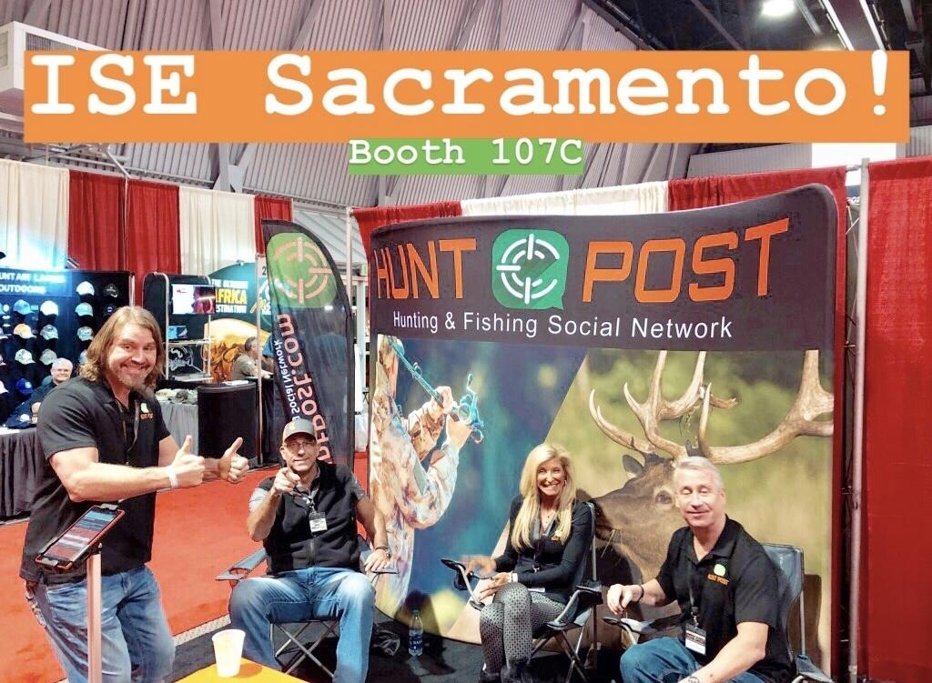 Huntpost-ISE Sacramento