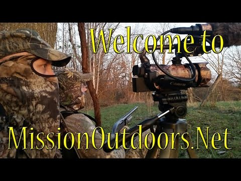 Welcome to MissionOutdoors.Net