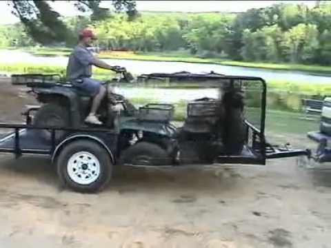 ATV Trailers - Highest Quality ATV Trailers