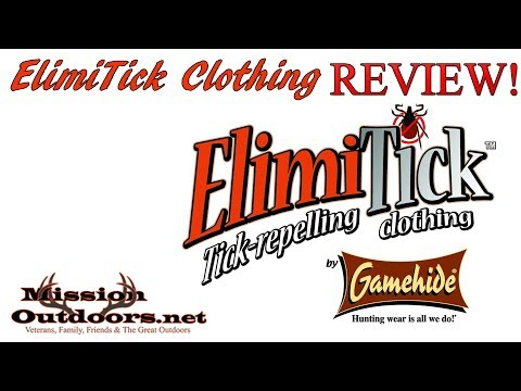Elimitick Clothing Review- MissionOutdoors.Net