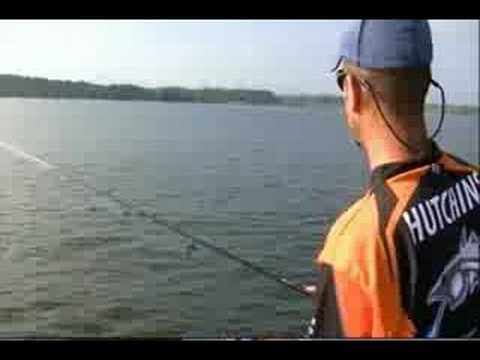 Fishing the Popper Shad