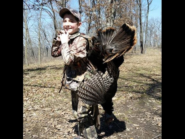 Mission Outdoors 1.1  WI Youth Turkey Hunt