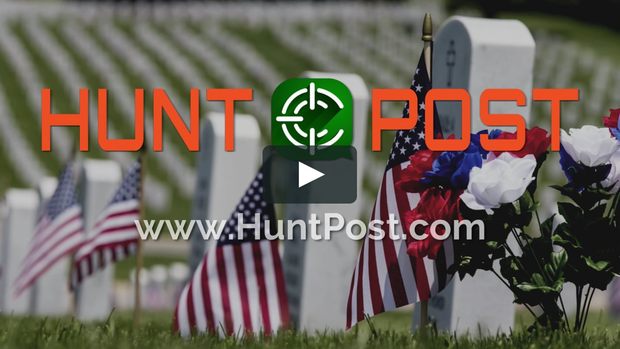 HuntPost Honors our Fallen Brothers this Memorial Day