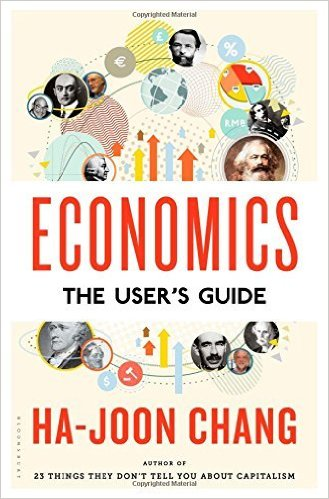 Economics, The User's Guide