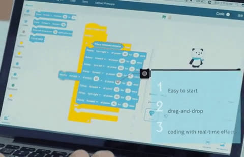 mBlock 5 - Programming and Coding Platform for Children | Steemhunt