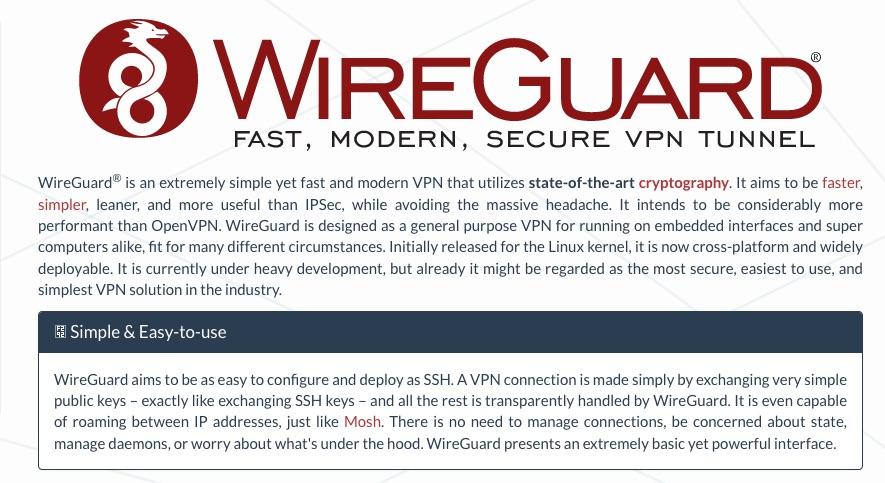 wireguard | Recent | Steem