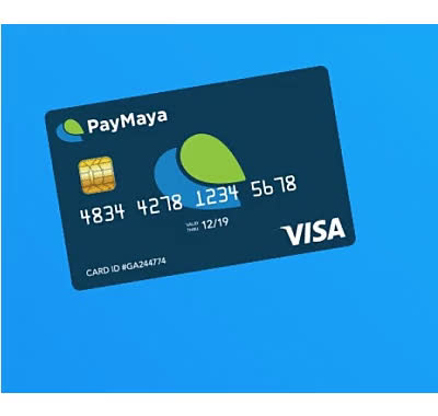 PayMaya - Instantly get a Secure Virtual Card for all your