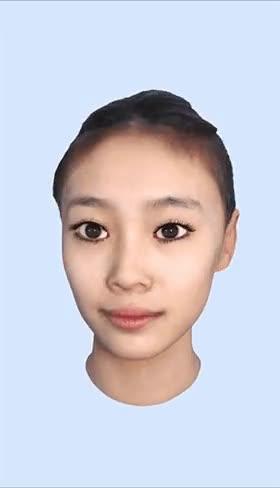 SenzFace - 3D human face capture system — Steemit