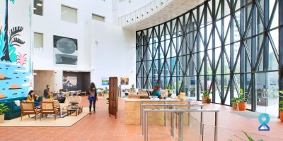 What Defines a modern-day coworking space in Mumbai ?