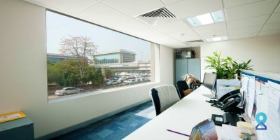 Top 5 Benefits of a Private Office Space in Delhi