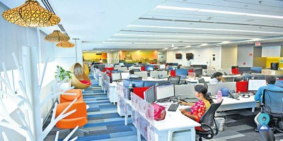 5 Hacks to increase productivity at Office Space in Hyderabad