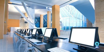 Why MNCs Prefer Serviced Offices in Delhi