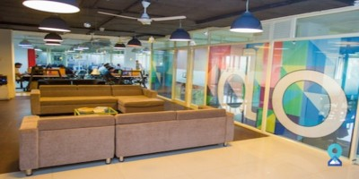 What makes coworking space in Ahmedabad the best?
