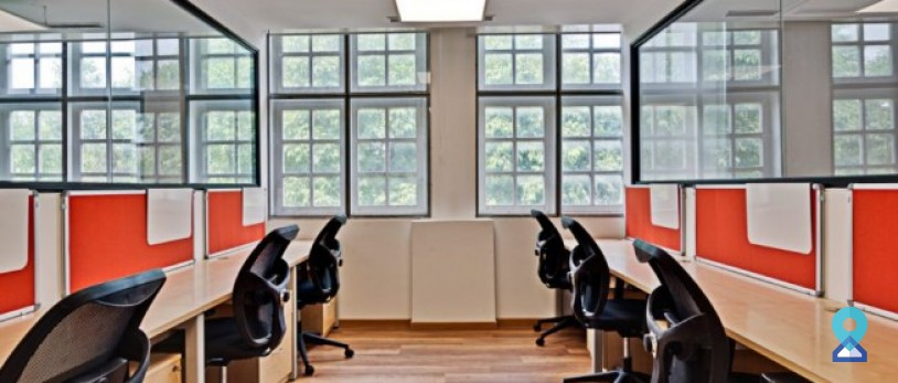 Urban Office Spaces in Delhi Creates the Best Environment for Personal Growth