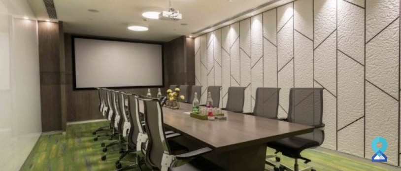 Which are the best locations to book training rooms in Delhi?