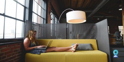 How to Be Comfortable in Hot Desk Cowork
