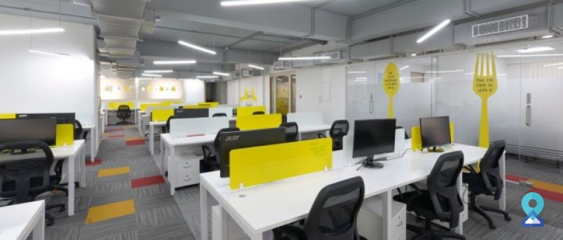 Advantages of Choosing Short Term Office Space on Rent in Bangalore