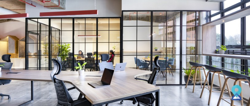 Advantages of Choosing Short Term Office Space on Rent