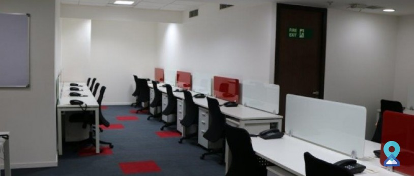 Why are Businesses Embracing Coworking Space in DLF Cyber City
