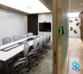 Why should you rent a meeting room in Gu