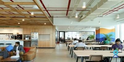 Top 10 Coworking Spaces in Bandra Kurla