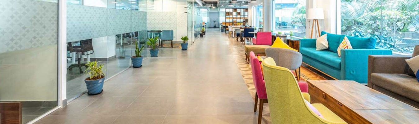 Coworking Space in NH 8 Gurgaon