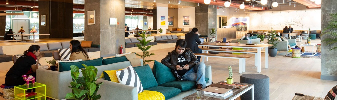 WeWork, Gurgaon
