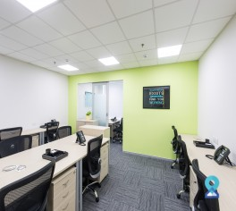 Office Space M.G Road, Gurgaon