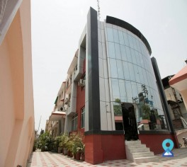 serviced offices Noida