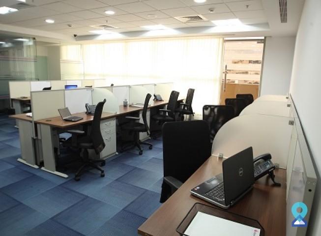 Office Space Marathahalli