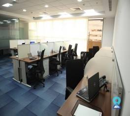 Office Space Marathahalli