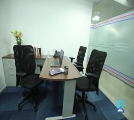 Office Space Sarjapur