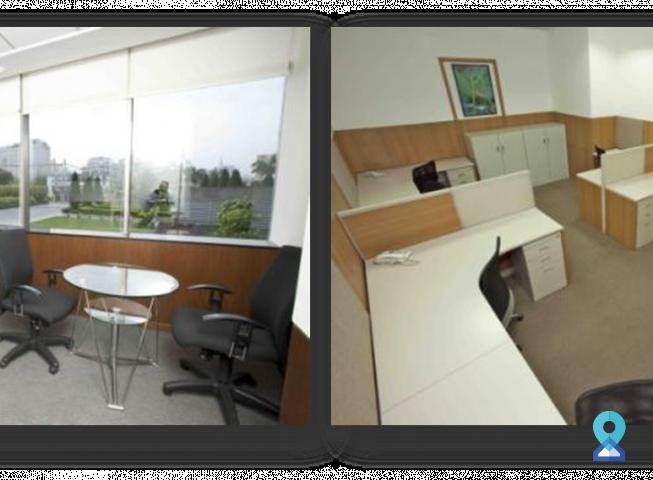 Serviced Office Gurugram