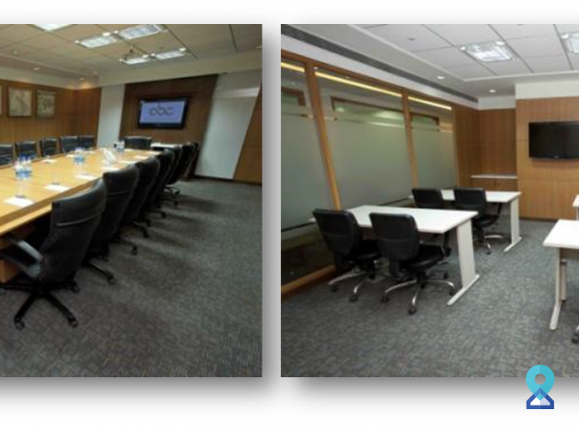Meeting rooms in Golf Course Road, Gurgaon