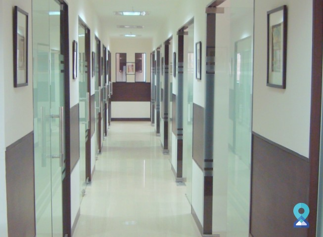 Office Space Noida