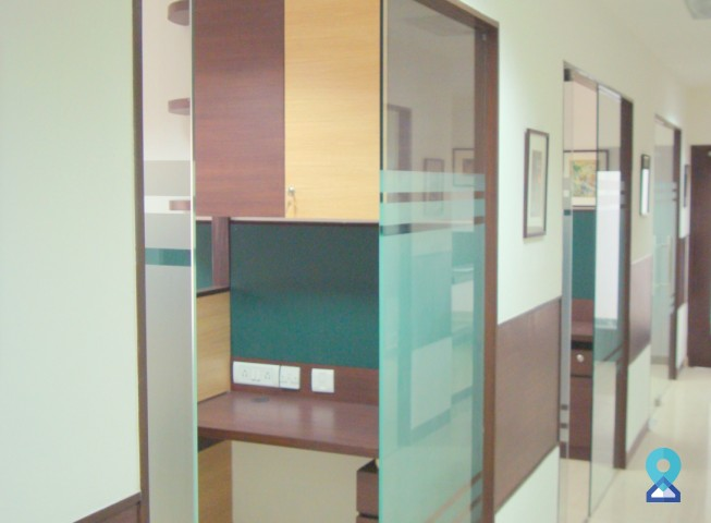 Office Space Noida Sector 5
