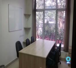 Serviced Office Noida